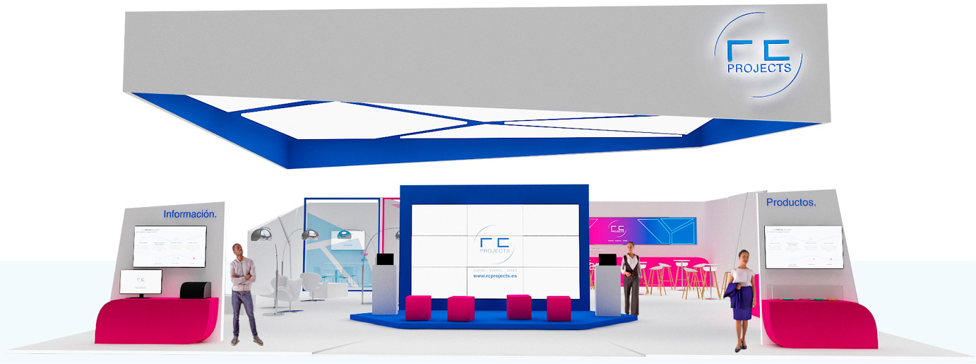 stand virtual central